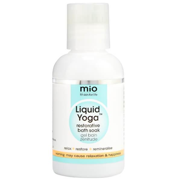 Mio Skincare Liquid Yoga 放松泡澡浴液 50ml