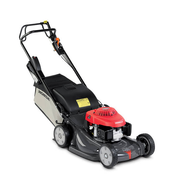 HRX537 HZ 53cm Variable Speed Electric Start Petrol Lawn Mower