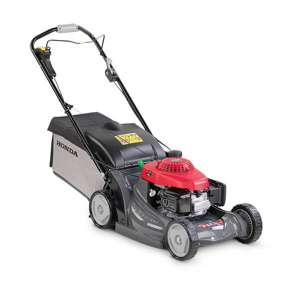 HRX 476 VY Variable Drive Lawn Mower