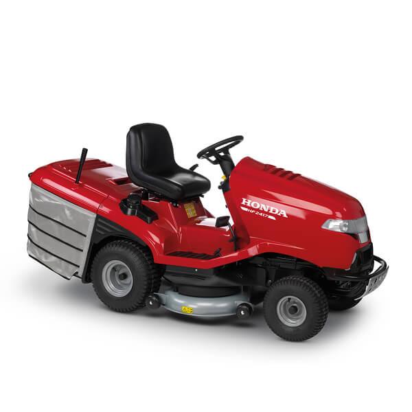 HF 2417 HM Premium Lawn Tractor