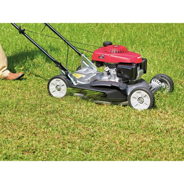 Hrs536 Sk 21 Quot Single Speed Side Discharge Lawn Mower