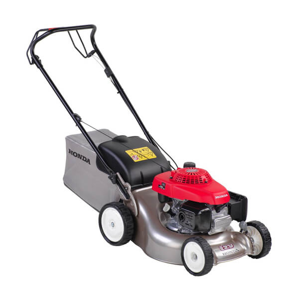 IZY HRG416 SK 41cm Single Speed Petrol Lawn Mower