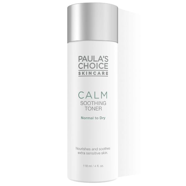 Paula's Choice Skincare Calm Soothing Gel Toner - Normal to Dry