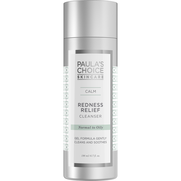 Paula's Choice Calm Redness Relief Cleanser - Oily Skin