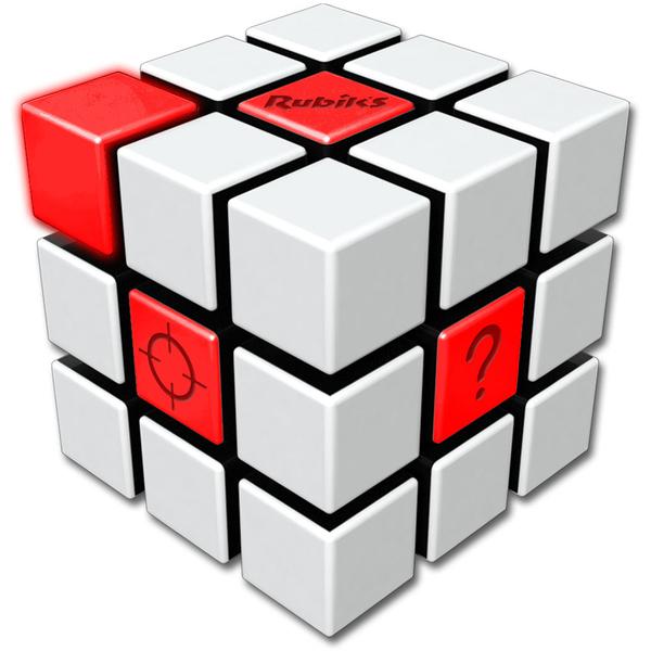 John Adams Rubik's Spark