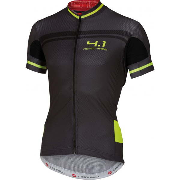 Product Images Carousel. Castelli Free AR 4.1 Short Sleeve Jersey ... 84435d95f