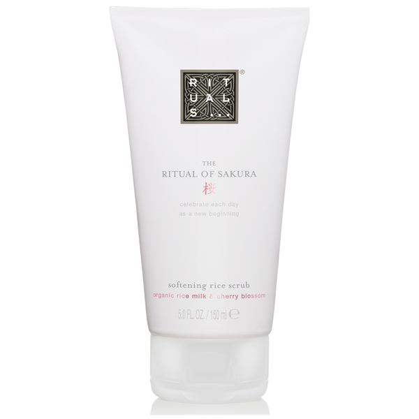Exfoliante Corporal Rituals The Ritual of Sakura (150ml)