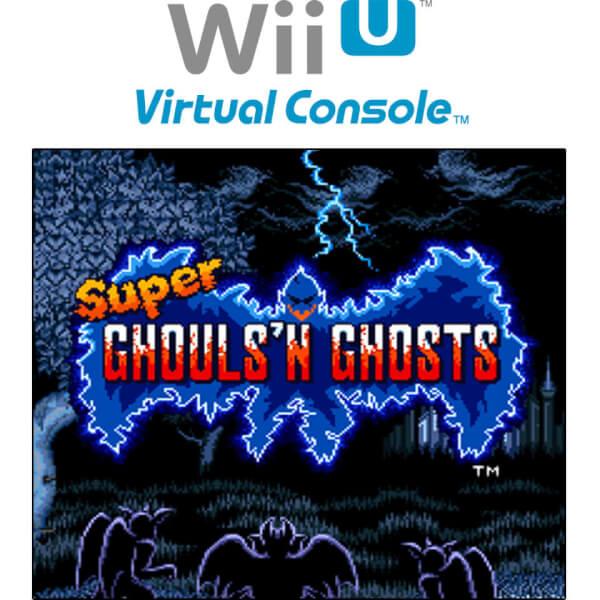 Super Ghouls'n Ghosts - Digital Download