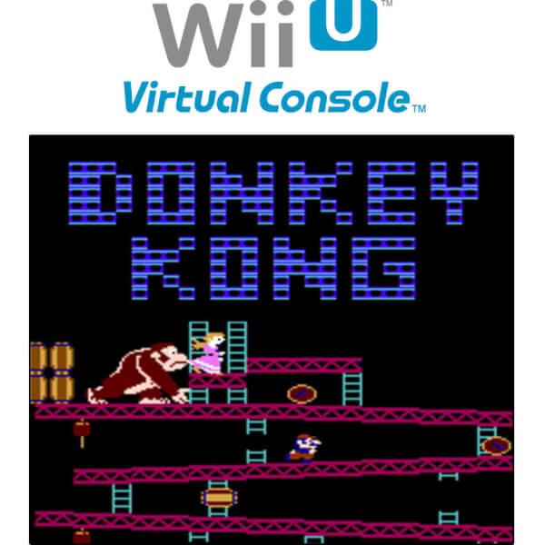 Donkey Kong - Digital Download