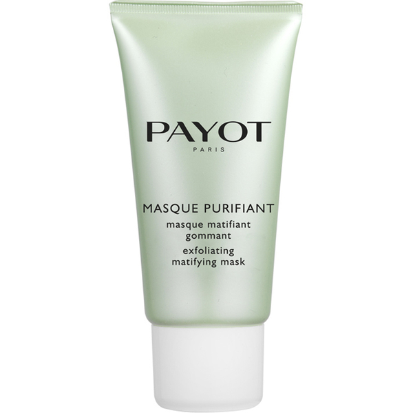 Mascarilla Purificante y Exfoliante Facial de PAYOT 50 ml