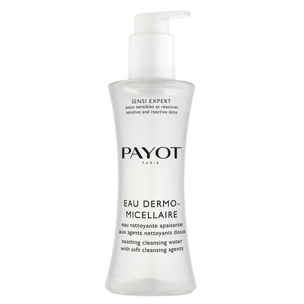 PAYOT Eau Dermo Micellaire Cleansing Water 200 ml