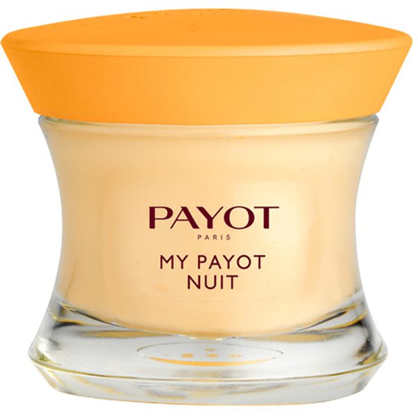 PAYOT My PAYOT Radiance Night Care 50ml