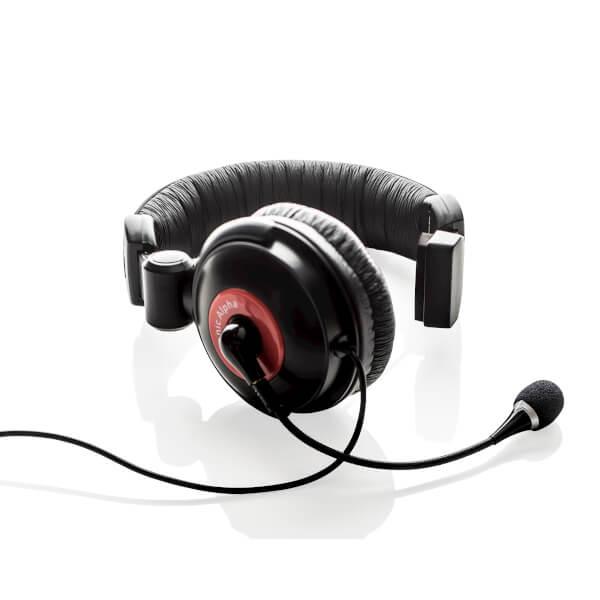 Prif PlaySonic Alpha Headset (PS4/PC)