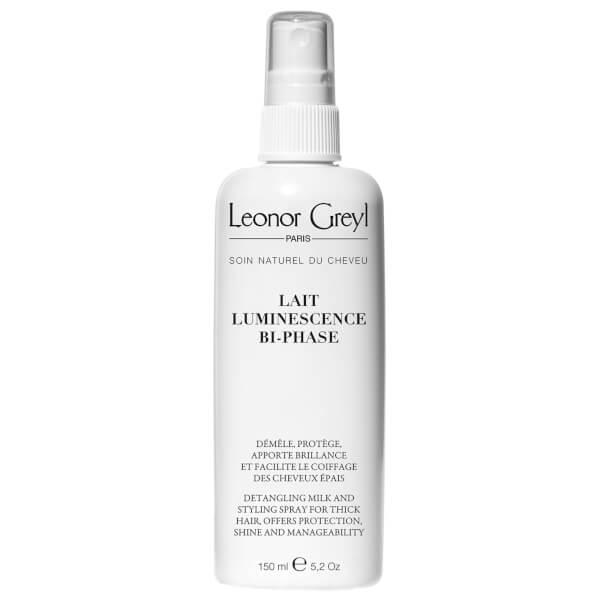 Leonor Greyl Lait Luminescence (Detangling, Nourishing And Protective Milk)