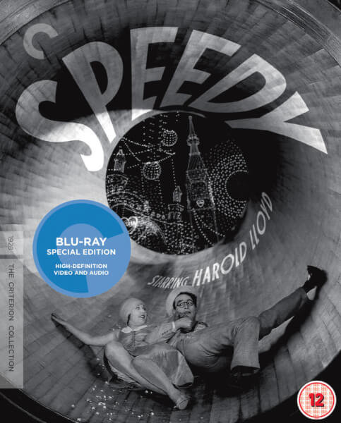 Speedy - Criterion Collection