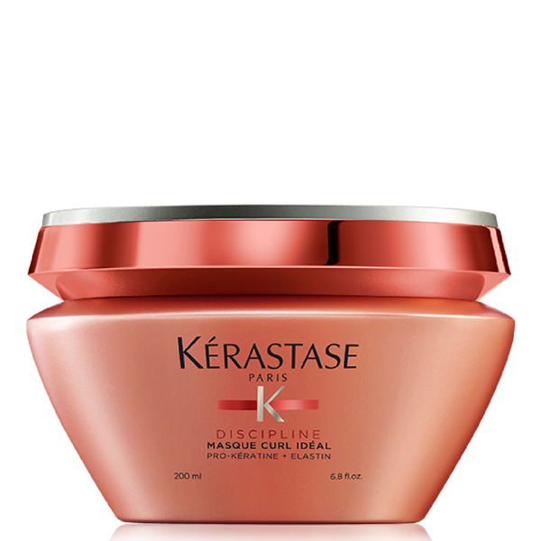 Kérastase Discipline Curl Ideal Masque 200 ml