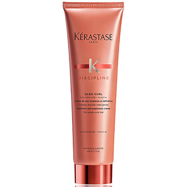 Kérastase Discipline Curl Ideal Oleo Curl Cream 150 ml