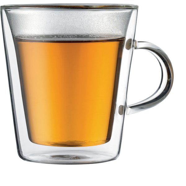 Bodum Canteen Double Wall Mug - 2 Pack