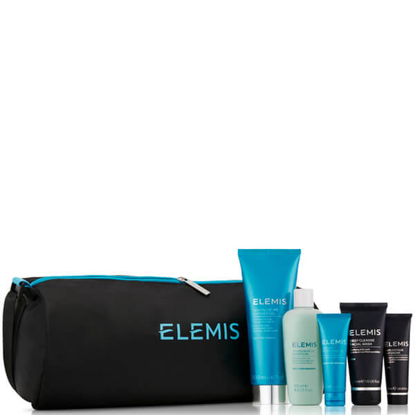 ELEMIS MEN'S MULTI ACTIVE BODY PERFORMANCE COLLECTION