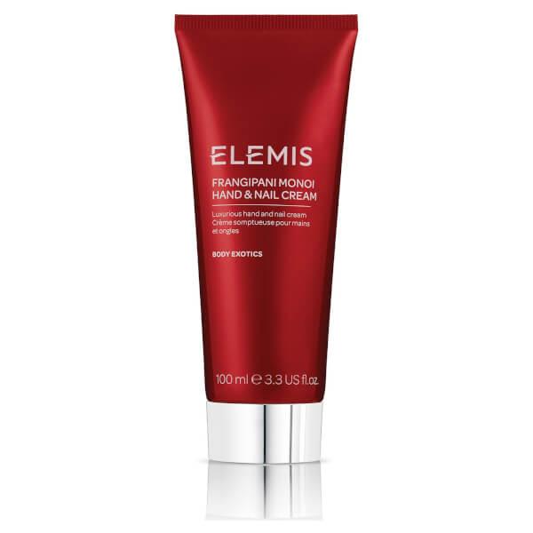 Elemis Frangipani Monoi Hand Cream 100ml