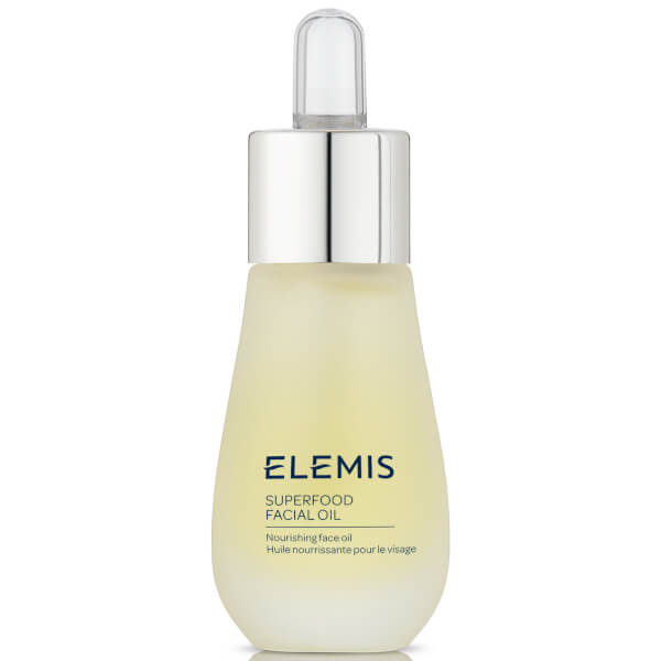 Elemis Superfood Facial Oil 15ml