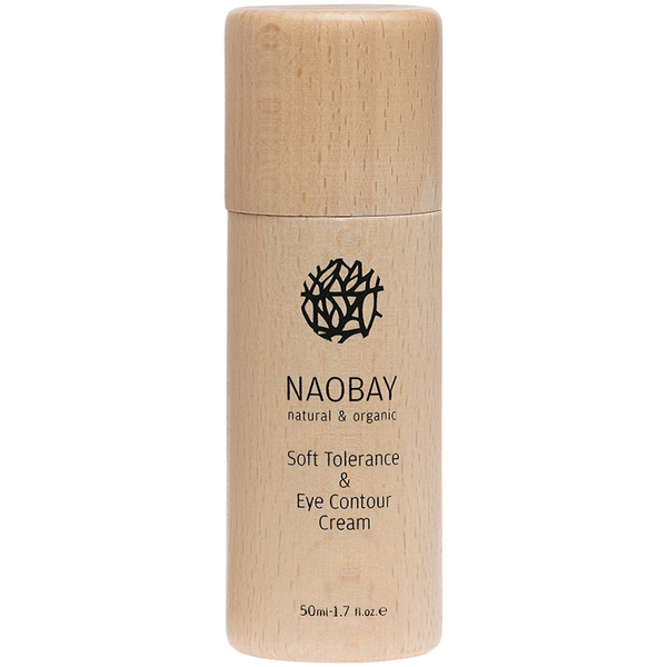NAOBAY Soft Tolerance & Eye Contour Face Cream 50 ml