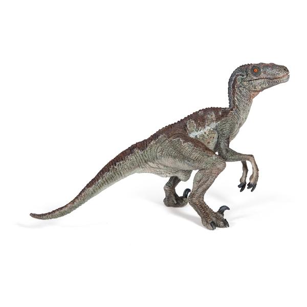 Papo Dinosaurs: Velociraptor   IWOOT