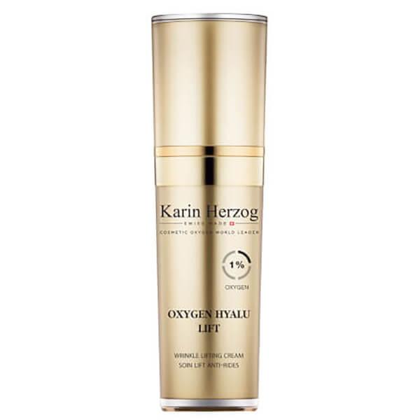 Karin Herzog Oxygen Hyalu Lift Anti-Ageing Face Cream 30ml