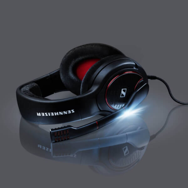 Earphones with remote and mic - game earphones with microphone