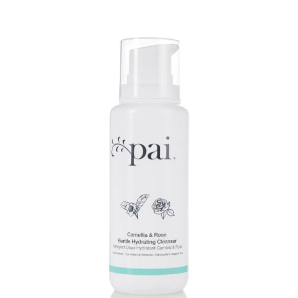 Pai Skincare Camellia and Rose Gentle Hydrating Cleanser 200 ml (im Wert von £ 50)