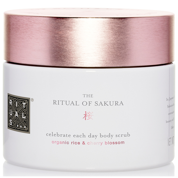 Rituals The Ritual of Sakura Body-Peeling (375 g)