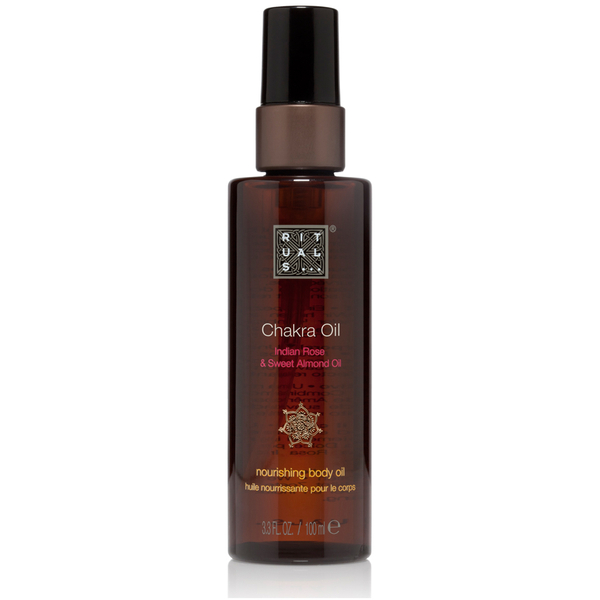 Rituals Chakra Oil Body-Öl (100 ml)