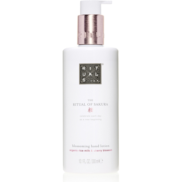 Rituals The Ritual of Sakura Hand-Lotion (300 ml)