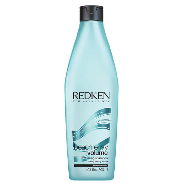 Shampooing volume et texture Beach Envy Redken (300 ml)