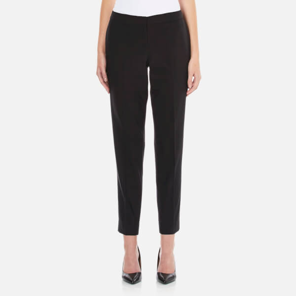 MICHAEL MICHAEL KORS Women's Clean Miranda Trousers - Black