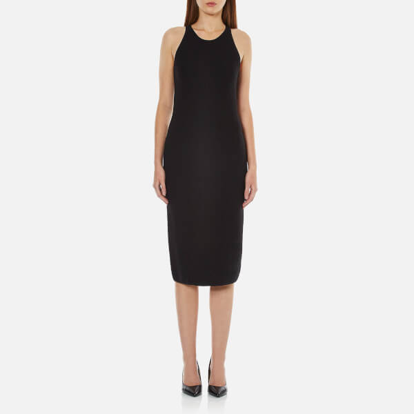 MICHAEL MICHAEL KORS Women's Jacquard Dress - Black