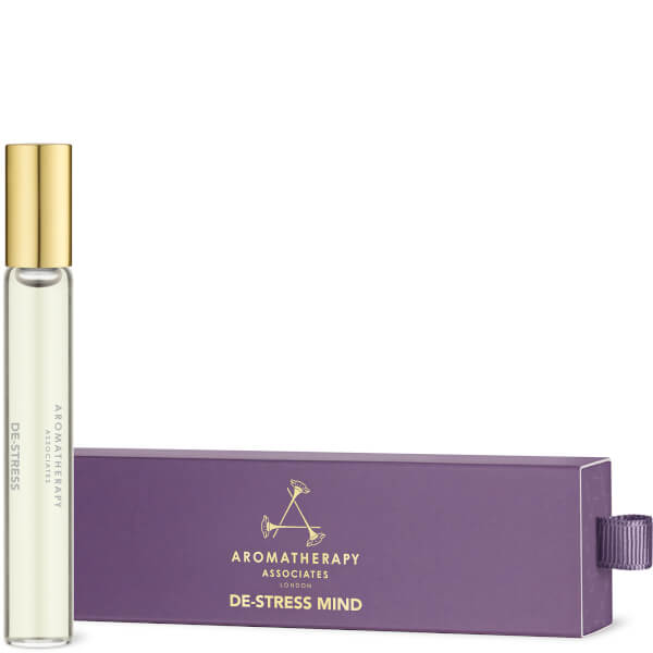 Aromatherapy Associates De-Stress Roller Ball 10ml