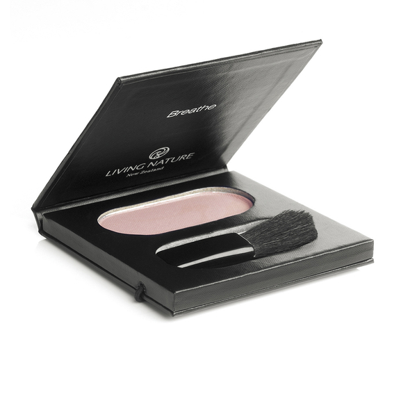 Living Nature Blusher 4 g - ulike nyanser