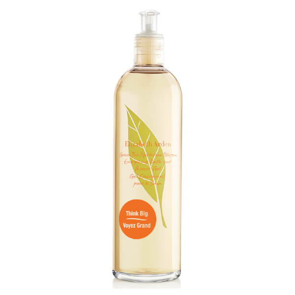Elizabeth Arden Green Tea Nectarine Blossom Bath and Shower Gel 500ml
