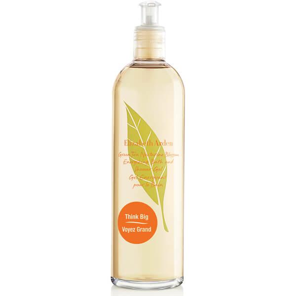 Elizabeth Arden Green Tea Nectarine Blossom Shower Gel 500ml