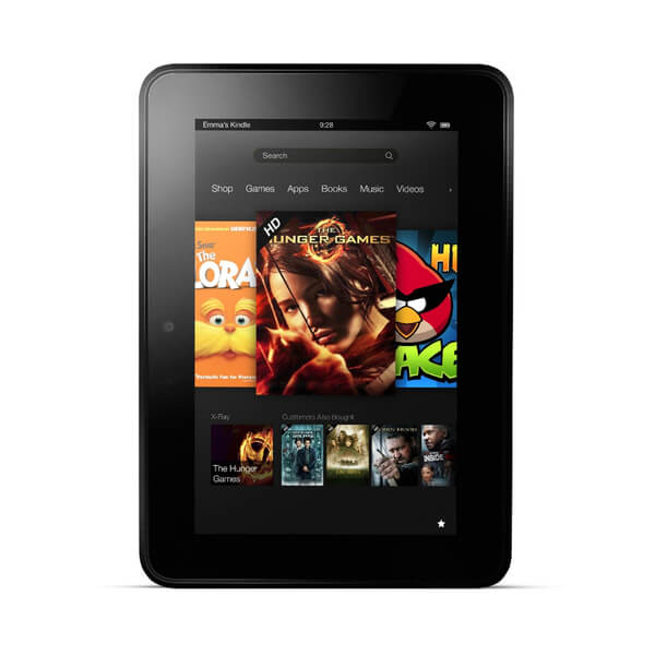 Kindle Fire Hd 7 16gb Tablet Re Flashed To Android 4 4