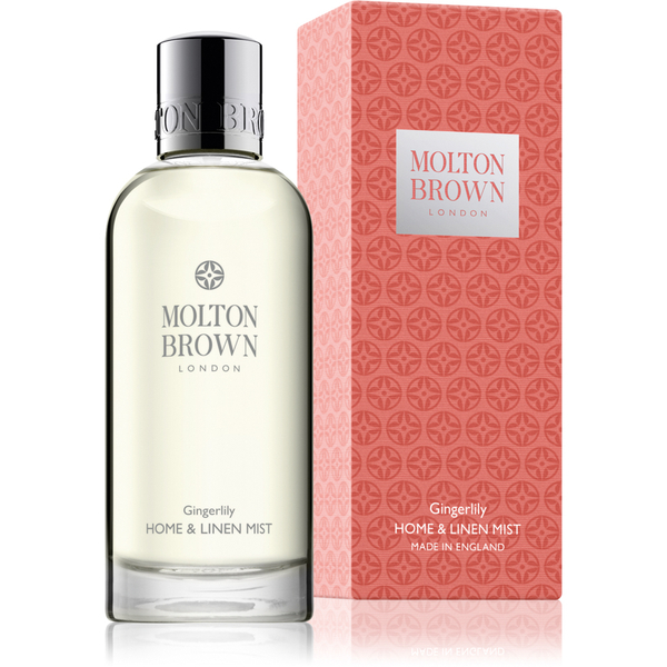 Molton Brown Home & Linen Mist - Gingerlily