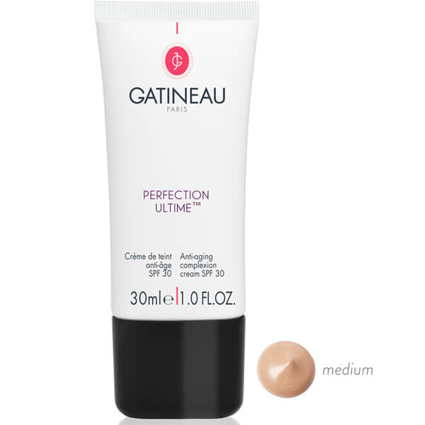 Gatineau Perfection Ultime Anti-Ageing Complexion Cream SPF30 30ml - Medium