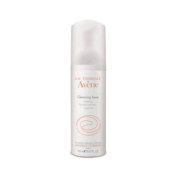 Avène Face Essentials Reinigungsschaum 150ml