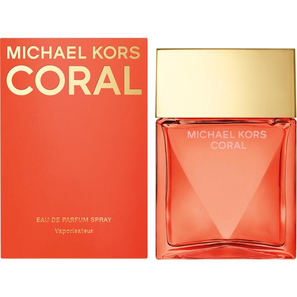 Coral Women Eau de Parfum de Michael Kors 100ml
