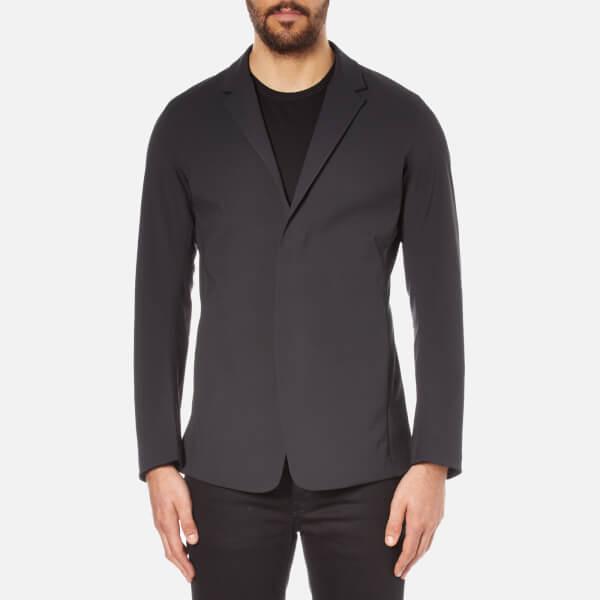 Arc'teryx Veilance Men's Indisce Blazer - Black