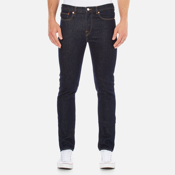 PS by Paul Smith Men's Slim Fit Jeans - Blue