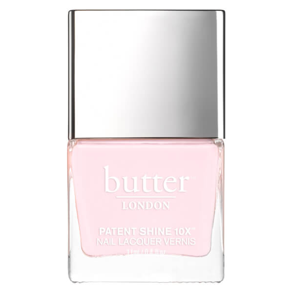 Esmalte de Uñas Patent Shine 10X de butter LONDON 11 ml - Twist & Twirl