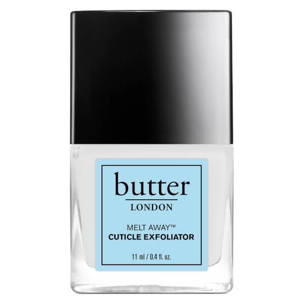 butter LONDON Melt Away Cuticle Exfoliator 11ml
