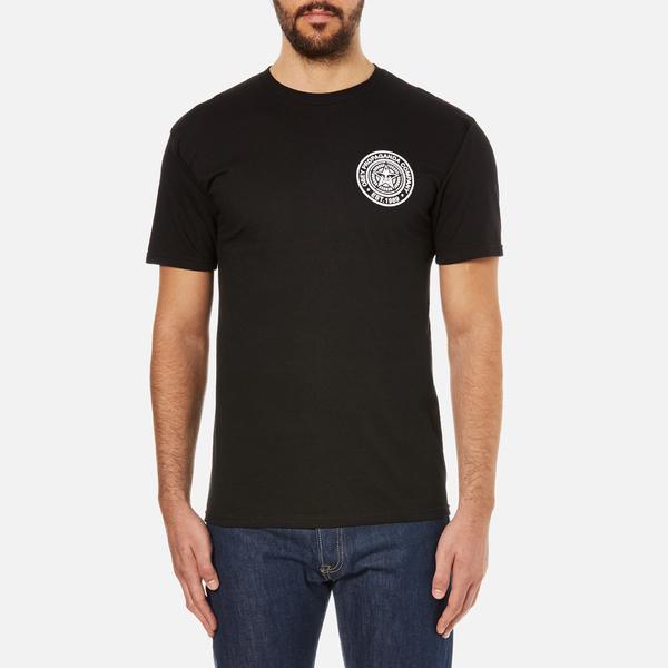 OBEY Clothing Men's Propaganda Company T-Shirt - Black